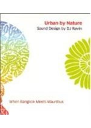 Ravin - Urban by Nature (Mixed by Ravin) (Music CD)