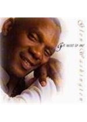 Glen Washington - Get Next To You