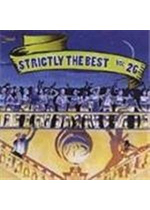 Various Artists - Strictly The Best Vol.26