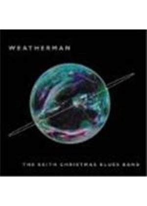 Keith Christmas - Weatherman (Music Cd)
