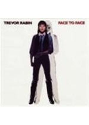 Trevor Rabin - Face To Face (Music Cd)
