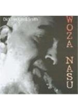 Dick Heckstall Smith - Woza Nasu (Music Cd)