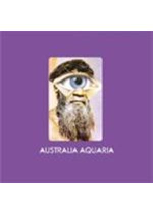 Daevid Allen - Australia Aquaria (Music Cd)