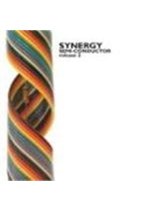 Synergy Larry Fast - Semiconductor (Music Cd)