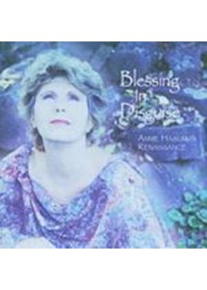 Annie Haslem - Annie Haslam - Blessing In Disguise (Music CD)