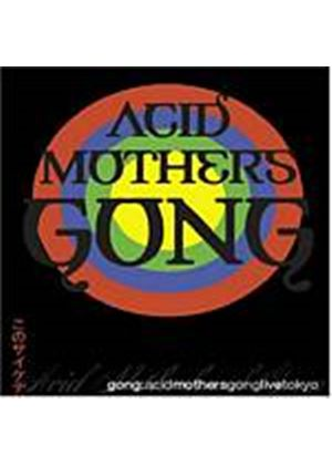 Gong - Acid Mothers Gong - Live In Tokyo (Music CD)