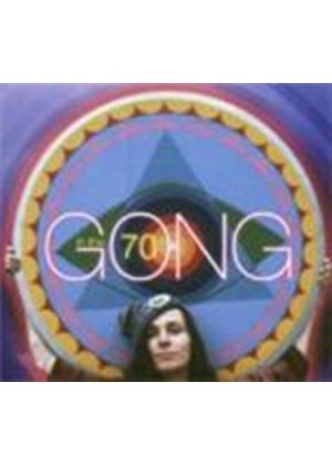 Mother Gong - Gong - Gong In The Seventies (Music CD)