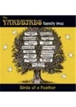 Yardbirds Family Tree - Birds Of A Feather (Music Cd)