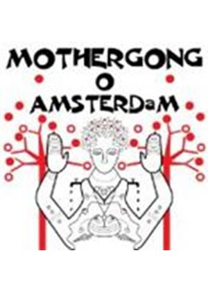 Mother Gong - Live In Amsterdam (Music Cd)