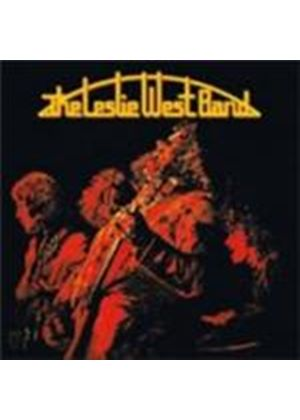 Leslie West Band - Leslie West Band, The (Music CD)