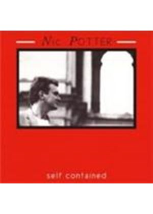 Nic Potter - Self-Contained (Music CD)