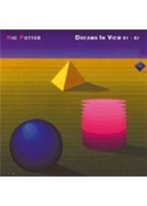 Nic Potter - Dreams In View 81-87 (Music CD)