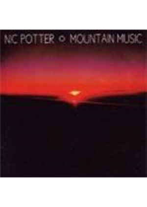 Nic Potter - Mountain Music (Music CD)