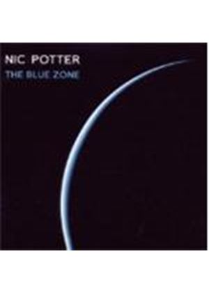 Nic Potter - Blue Zone, The (Music CD)
