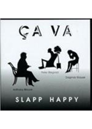 Slapp Happy - Ca Va (Music CD)