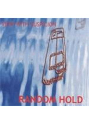 Random Hold - View With Suspicion (Music CD)