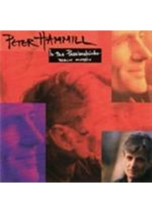 Peter Hammill - In The Passionkirche Berlin 1992 (Music CD)