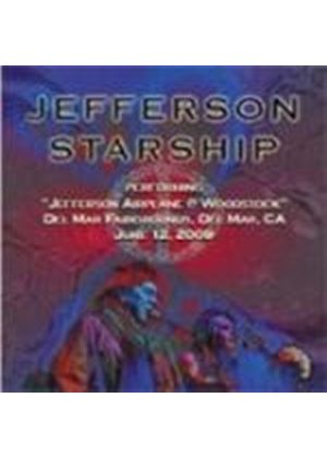 Jefferson Starship - Performing Jefferson Airplane (Music CD)