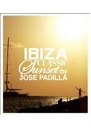 Various Artists - Ibiza Classic Sunset (Mixed By Padilla Jose) (Music CD)