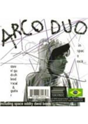 Arco Duo - In Space Rock (Music CD)