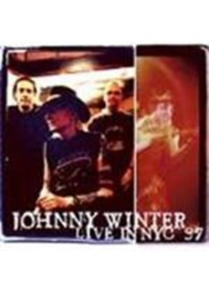 Johnny Winter - Live NYC '97