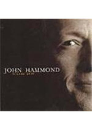 John Hammond (Modern) - Wicked Grin