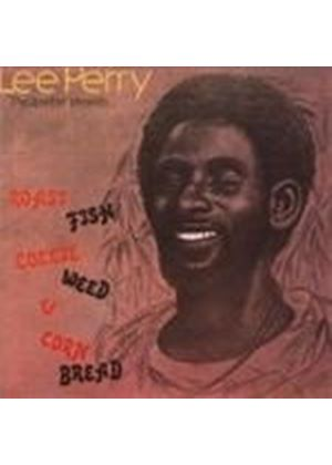 Lee Perry - The Upsetter Presents (Music CD)
