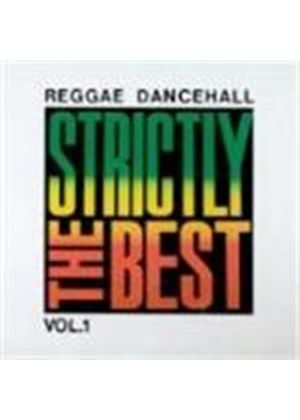 Various Artists - Strictly The Best Vol.1
