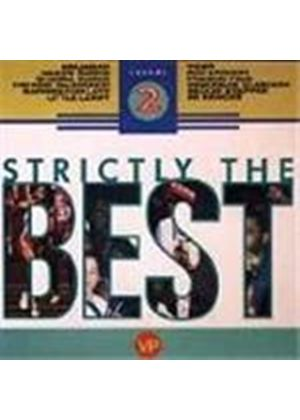 Various Artists - Strictly The Best Vol.2