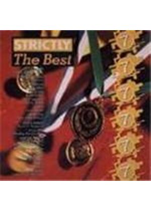 Various Artists - Strictly The Best Vol.7