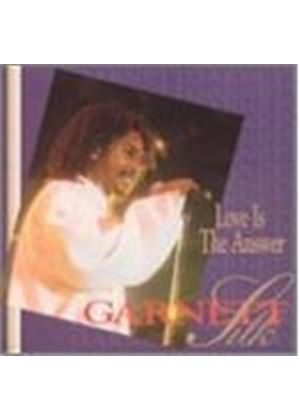 Garnet Silk - Love Is The Answer (Music CD)