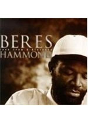 Beres Hammond - Love From A Distance (Music CD)