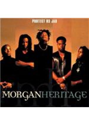 Morgan Heritage - Protect Us Jah (Music CD)