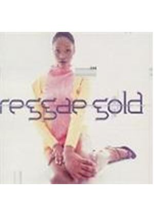Various Artists - Reggae Gold 1998