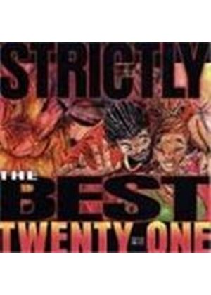 Various Artists - Strictly The Best Vol.21