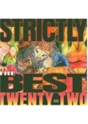 Various Artists - Strictly The Best Vol. 22 (Music CD)