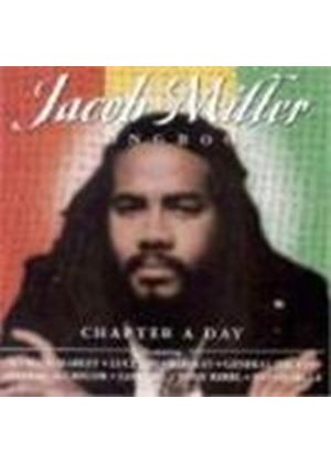 JACOB MILLER - Chapter A Day