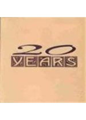 Various Artists - VP 20th Anniversary 1979-1999 (Miles Ahead In Reggae Music For 20 Years)