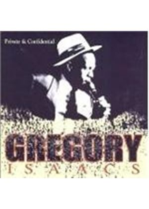 Gregory Isaacs - Private And Confidential