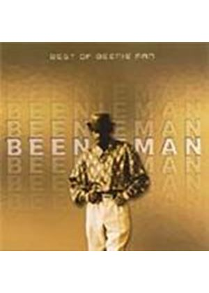 Beenie Man - Best Of Beenie Man, The (Music CD)