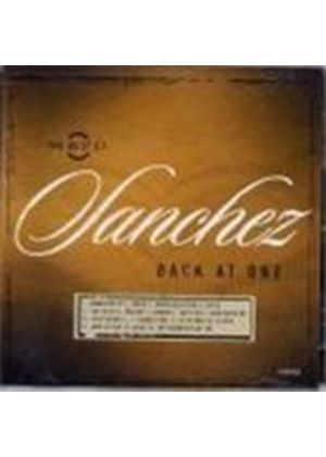 Sanchez - Best Of...Back At One (Music CD)