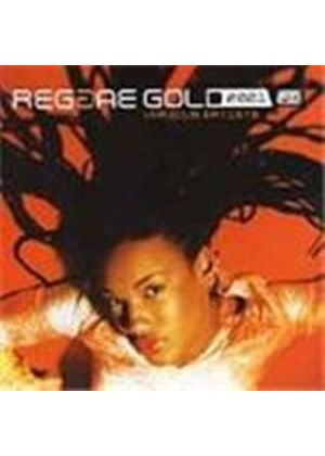 Various Artists - Reggae Gold 2001 (Mixed By Stone Love)