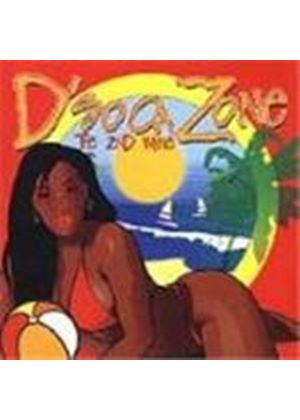Various Artists - D'Soca Zone Vol.2 (The Second Wine)