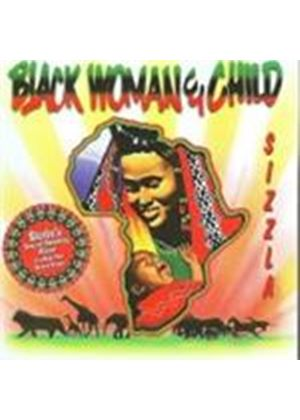 Sizzla - Black Woman And Child (Music CD)