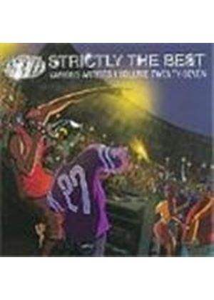 Various Artists - Strictly The Best Vol.27