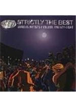 Various Artists - Strictly The Best Vol.28
