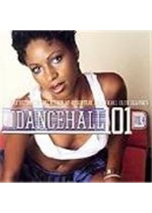 Various Artists - Dancehall 101 Vol.4