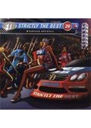 Various Artists - Strictly The Best Volume 29 (Music CD)