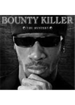 Bounty Killer - Ghetto Dictionary - The Mystery