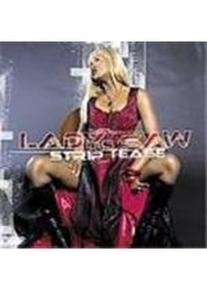 LADY SAW - Strip Tease [PA]